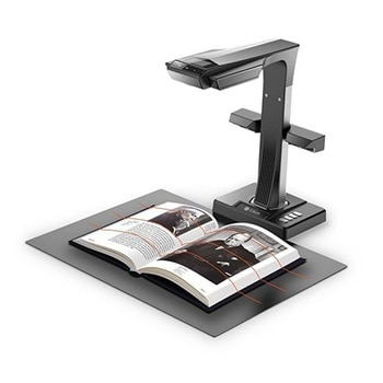 CZUR ET16 Plus HD computer scanner 2GB 16MP document camera with OCR