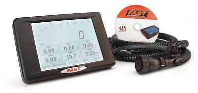 FAST 301417 Data Logger, Touch Screen Dash Board Free 2-Day Shipping