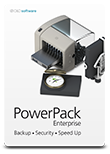 O&O PowerPack Small Enterprise